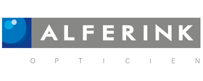 Alferink Optiek logo